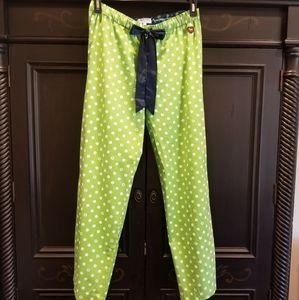 PINK Victoria's Secret PJ  cotton bottoms